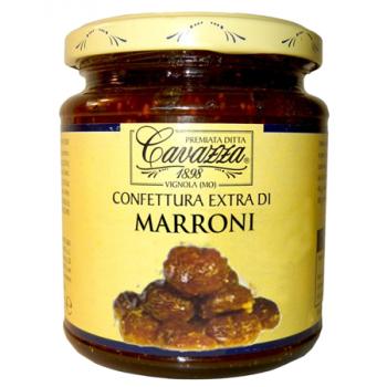 Marmellata di Marroni