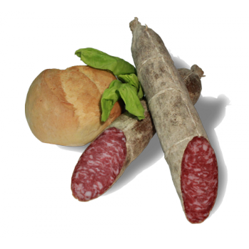 Salame nostrano